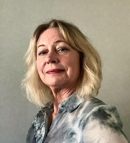 Profilbild för Maria Frick Miles