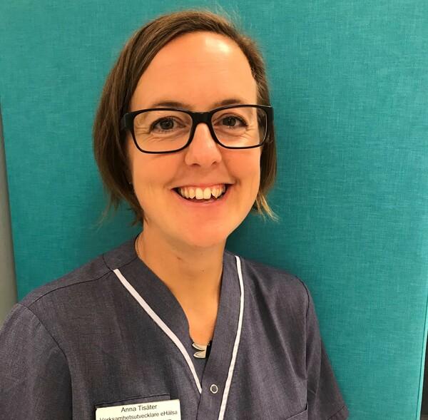 Profilbild för Anna Tisäter