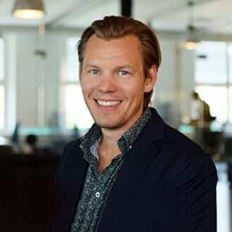 Profilbild för Fredrik Roxhage