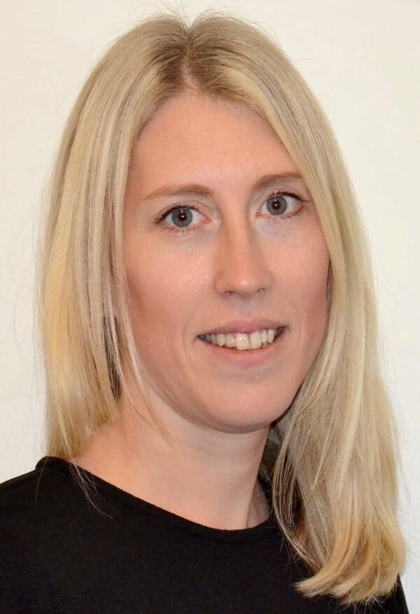 Profilbild för Lena Dahlberg
