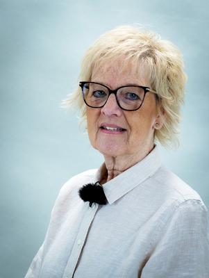 Profilbild för Anne-Lie Gustafsson