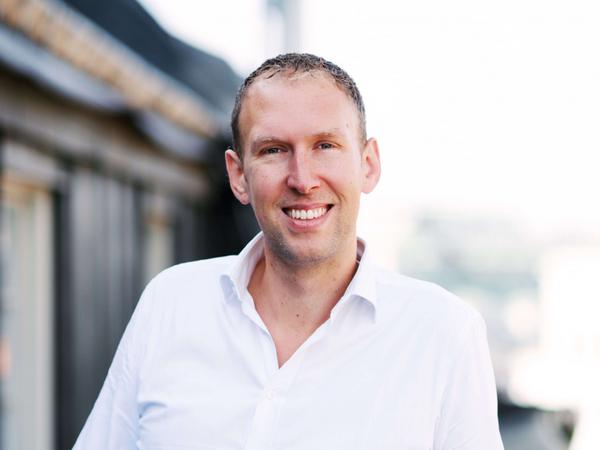 Profilbild för Jacob Stedman