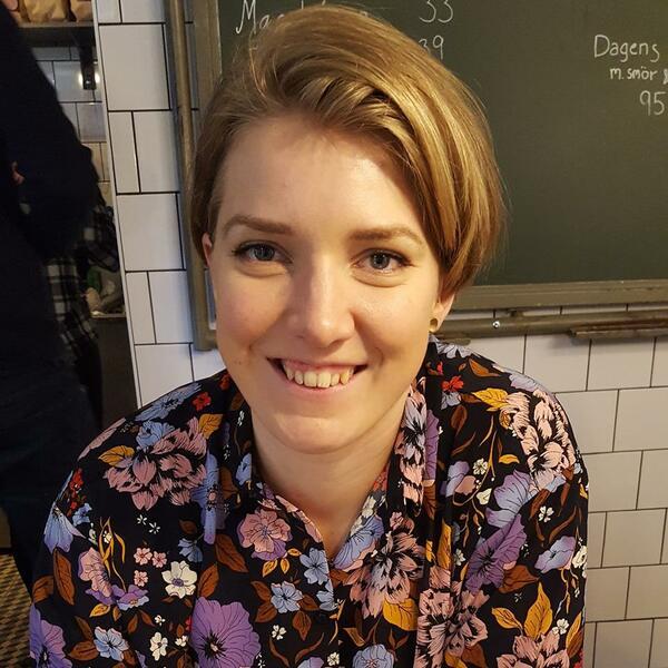 Profilbild för Julia Ström