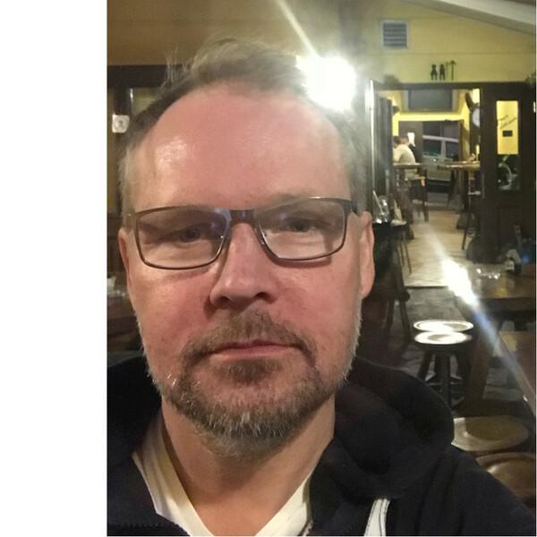 Profilbild för Henrik Kangro