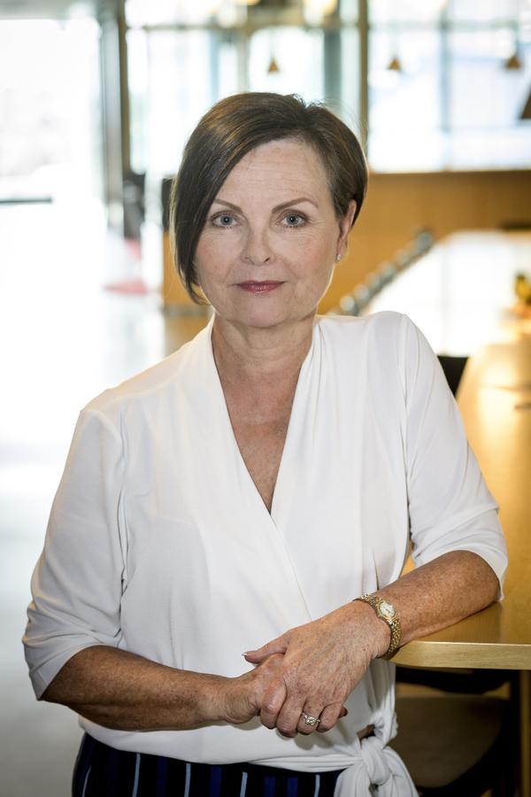 Profilbild för Gudbjörg Erlingsdóttir