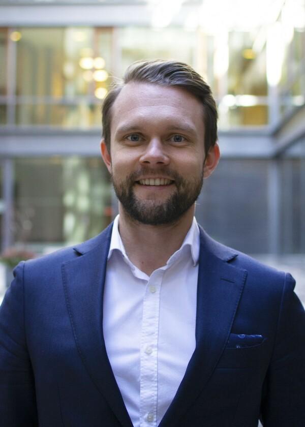 Profilbild för Alexander Rosén
