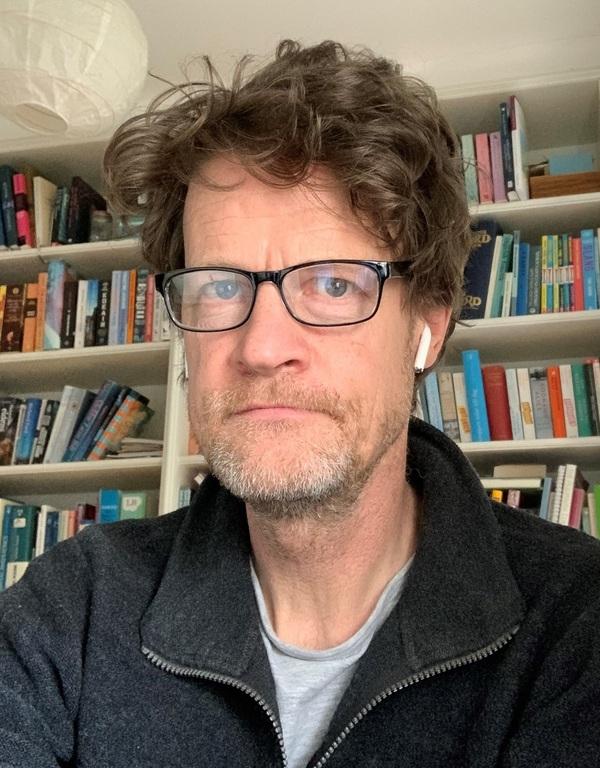 Profilbild för Fredrik Öberg