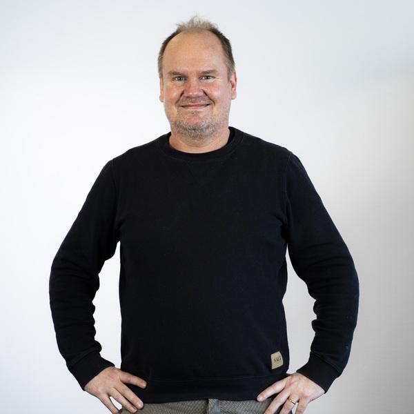 Profilbild för Martin Larsson