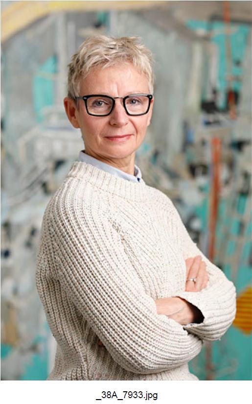 Profilbild för Ebba Hallberg