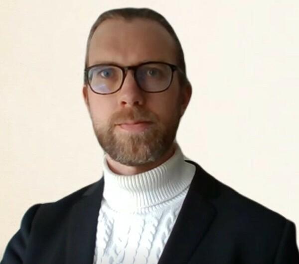 Profilbild för Gustaf Hedström