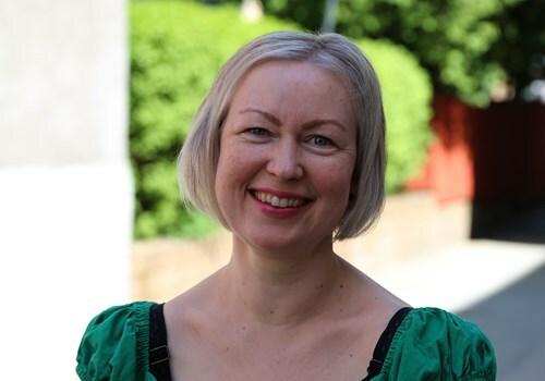 Profilbild för Marie Wallin