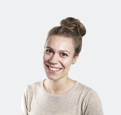 Profilbild för Jasmina Lindgren