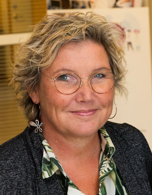 Profilbild för Felicia Gabrielsson Järhult