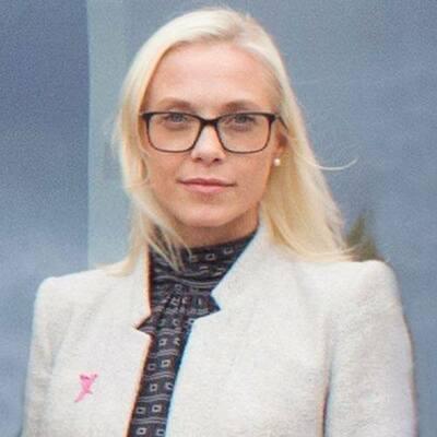 Profilbild för Cesilie Kullerud
