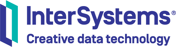 Profilbild för InterSystems