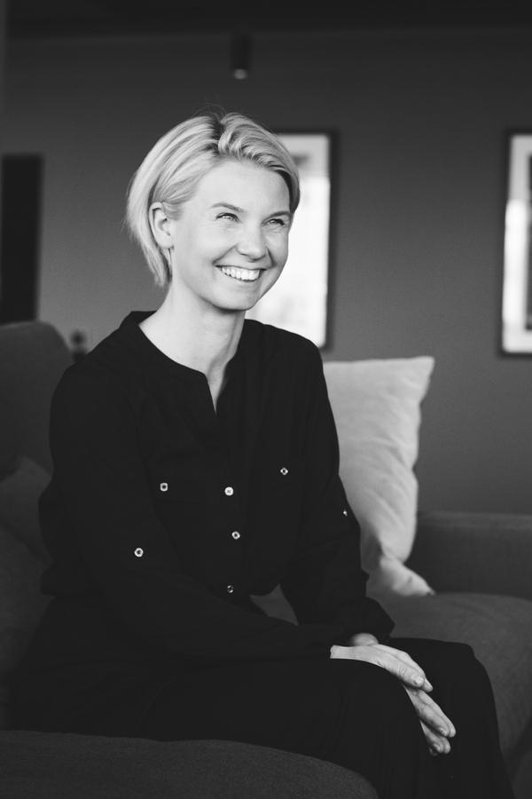 Profilbild för Anna Carleborg