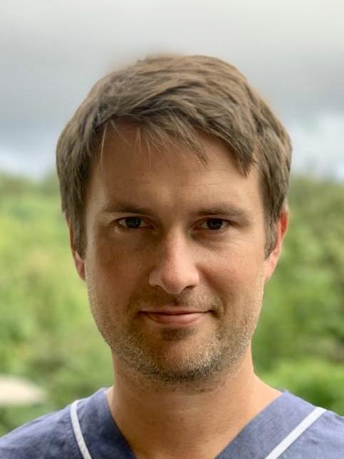 Profilbild för Magnus Isacson