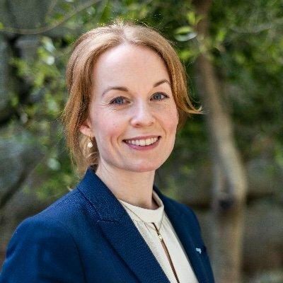 Profilbild för Madeleine Liljegren