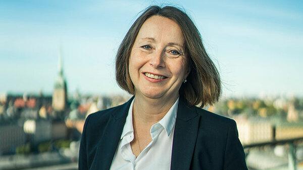 Profilbild för Karina Tellinger McNeil