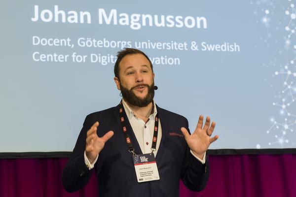 Profilbild för Johan Magnusson