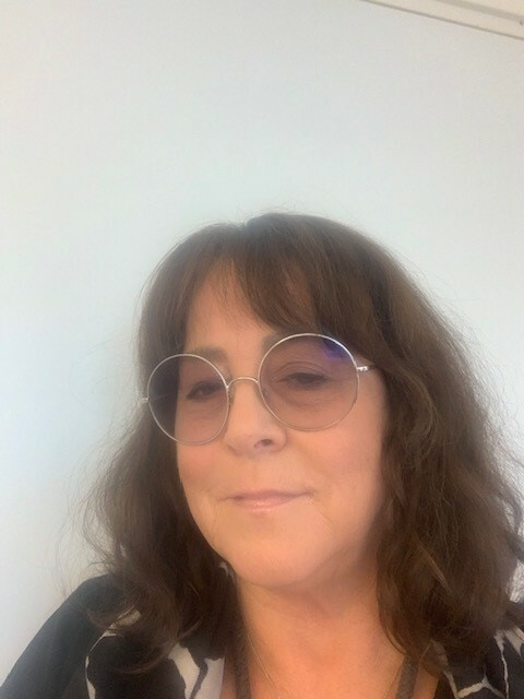 Profilbild för Christina Sand