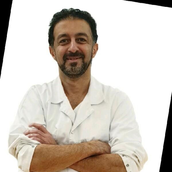 Profilbild för Maziar Mohaddes Ardebili