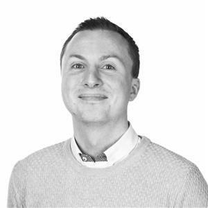 Profilbild för Tomas Sademies