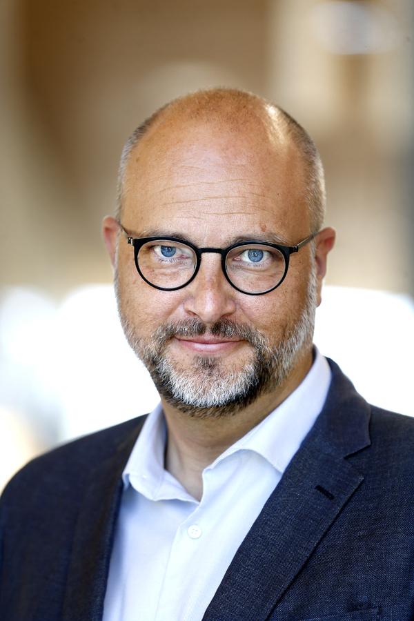 Profilbild för Johan Quist