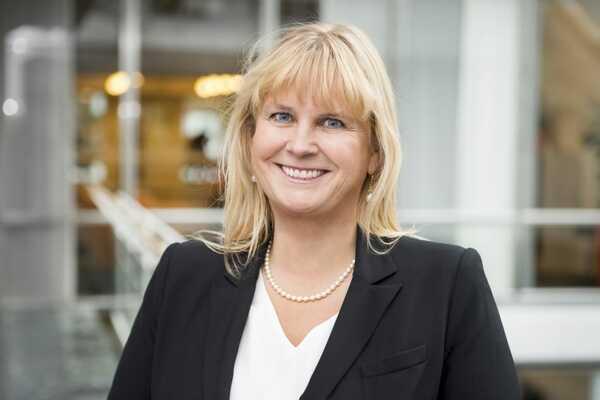 Profilbild för Helene Richardsson