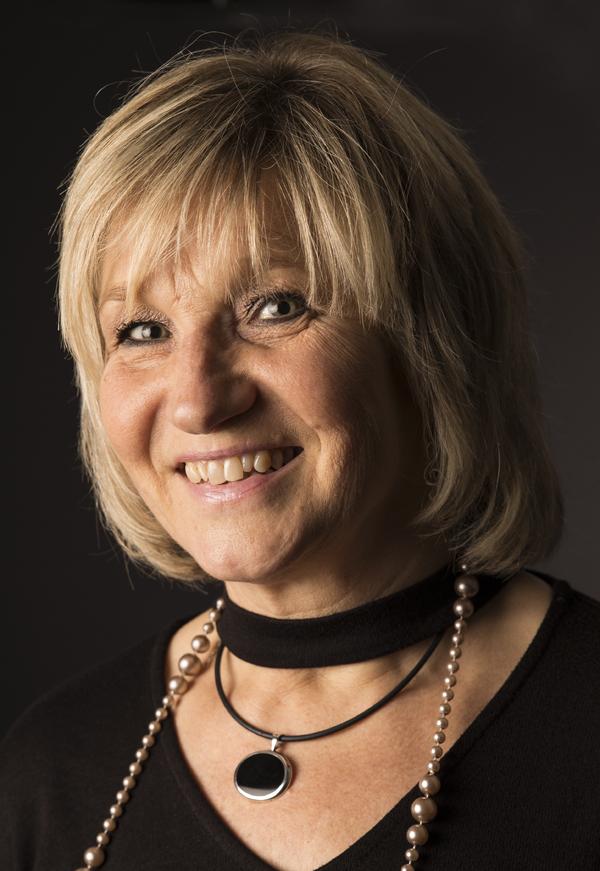 Profilbild för Rose-Mharie Åhlfeldt
