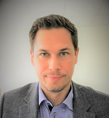 Profilbild för Fredrik Gustafsson