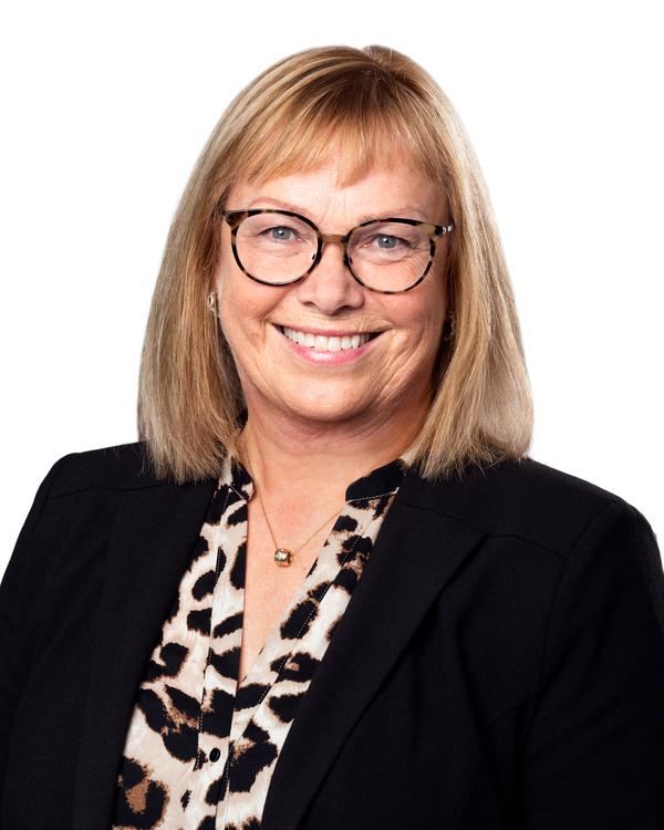 Profilbild för Ann-Marie Schaffrath