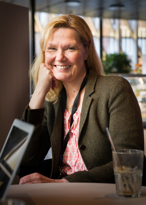 Profilbild för Anna Wedell