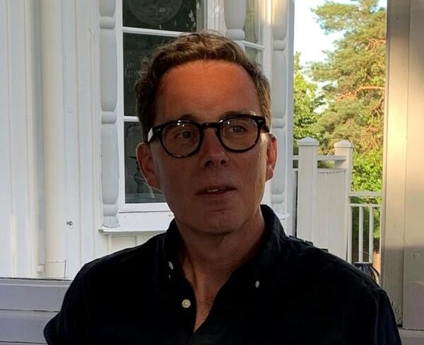 Profilbild för Fredrik Hasselberg