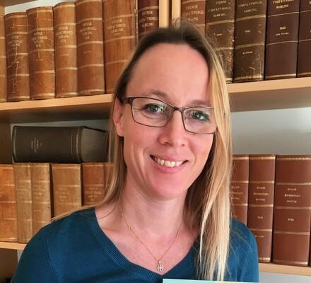 Profilbild för Anna Netterheim