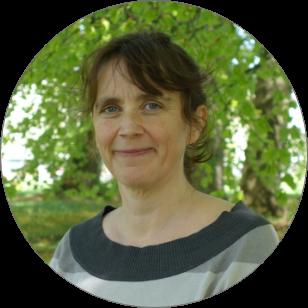 Profilbild för Ulrika Sandén