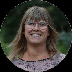 Profilbild för Ingela Roxenby