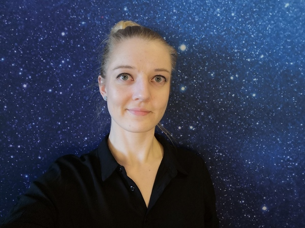 Profilbild för Sandra Dalåsen