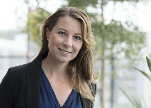Profilbild för Johanna Hultcrantz