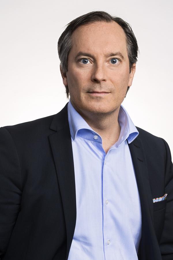 Profilbild för Mathias Ekman