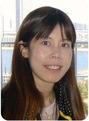Profilbild för Kyoko Jansson