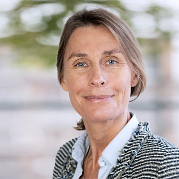 Profilbild för Anne Mette Bang