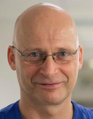 Profilbild för Egenmonitorering - personcentrerad vård på riktigt!