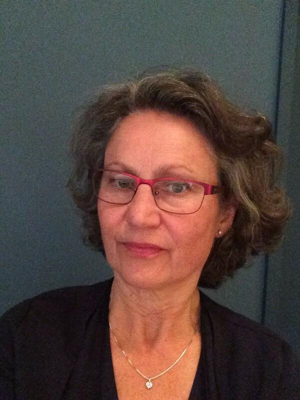 Profilbild för Helén Seeman Lodding