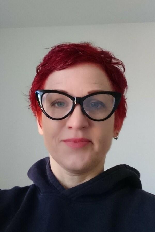 Profilbild för Britta Brus
