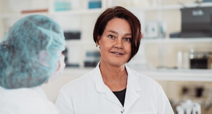 Profile image for Säker integrerad fjärrdiagnostik med självprovtagning i hemmet - ett koncept för digital vård och distanshälsovård