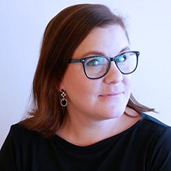 Profilbild för Therese Jersenius