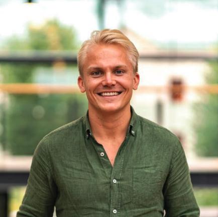 Profilbild för Alexander Svensson