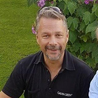 Profilbild för Mikael Forslund