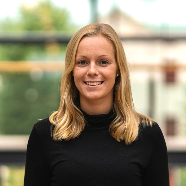 Profilbild för Madeleine Gustavsson